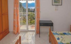 Appartement pour 2 personnes à Orebić/Viganj