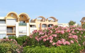 Résidence La Voile d'Oc - Appartement 1 pièce cabine de 23 m² environ pour 3 personnes.