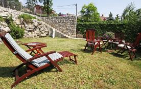 Maison pour 4 personnes à Opatija/Pobri