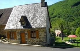 des vacances au pied des monts d'Auvergne !