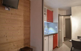 Studio cabine 4 personnes (113)