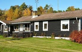 Maison pour 5 personnes à Frillesås