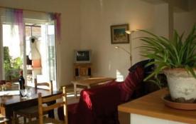 Villa à Fleury d'Aude dans l'Aude - Languedoc-Roussillon dans parc régional de la Narbonnaise
