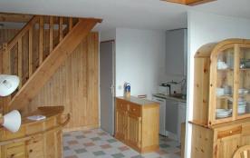 SAINT-FRANÇOIS LONGCHAMP - Appartements St François Longchamp - Studio cabine 5 personnes.
