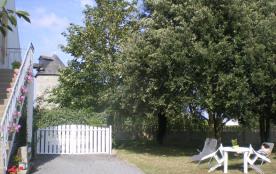 Location appartement meublé - Guérande
