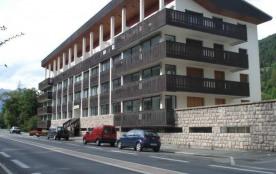 Appartement 4 pièces 10 personnes (113)