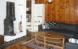 Maison pour 4 personnes à Kolsva
