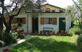 Maison pour 2 personnes à Massarosa