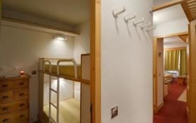 Appartement 3 pièces 6 personnes (219)