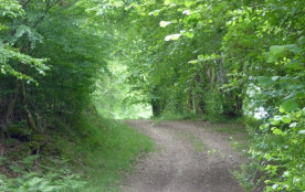 calme randonnées - Saint-Agnan