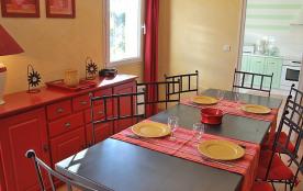 Maison pour 5 personnes à L'isle sur la Sorgue