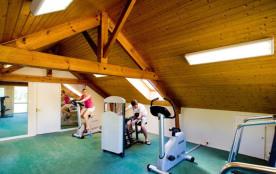 salle de fitness camping loire atlantique