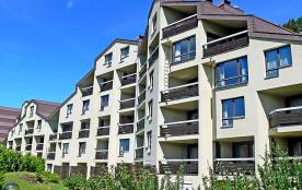 Appartement pour 1 personnes à Beatenberg
