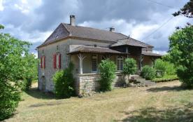 Maison de Caractère - Vallée du Lot