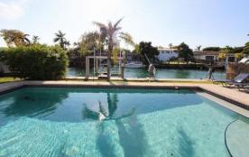 Villa à miami beach