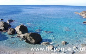 Vacances en Italie dans les Cinque Terre dans un