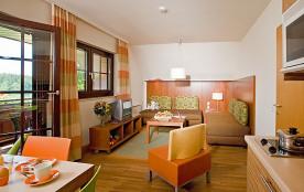 Appartement pour 2 personnes à Maltschacher See