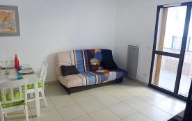 Appartement pour 3 personnes à Perpignan