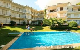 Location appartement à Llafranch pour 6 personnes proche plage| mdmer