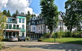 Appartement pour 3 personnes à Tanne