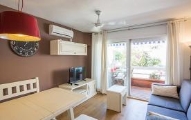 Appartement pour 2 personnes à Tossa de Mar