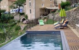 Gîte  Favières en Cévennes - Valleraugue