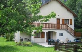 FR-1-369-37 - Chez l'Ourson Vert