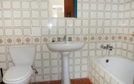 Appartement pour 4 personnes à Fuengirola
