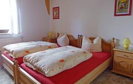 Appartement pour 3 personnes à Friedrichroda