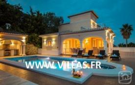 Villa AB LOU