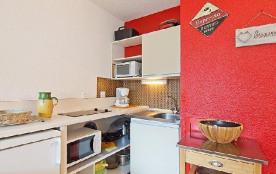 Appartement 1 pièces 4 personnes (30)