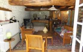 Bed and Breakfast à CELLES