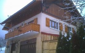 Detached House à AIGUEBLANCHE