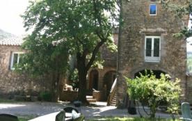 Gite dans mas cévenol avec piscine et spa. - Saint Jean du Gard