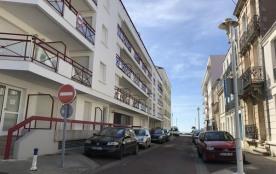 ROYAN PONTAILLAC: BEL APPARTEMENT ACCES DIRECT PLAGE ET CENTRE