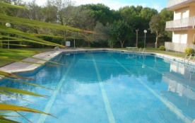 Appartement 4-5 pers avec piscine
