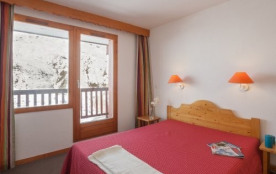 Résidence Les Valmonts - Appartement 4 pièces 7/8 personnes Standard