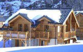 Chalet Alpen Roc - Chalet individuel 10 pers.
