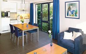 Appartement pour 1 personnes à Durbuy