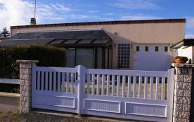 Villa à AGON COUTAINVILLE