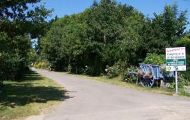 Camping de Kernéjeune, 32 emplacements, 11 locatifs