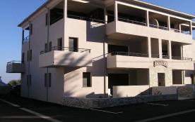 Apartment à ALGAJOLA
