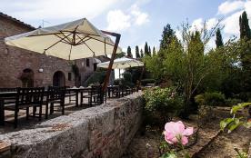 Appartement pour 3 personnes à Chianciano Terme