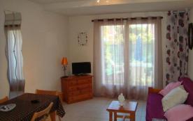 Apartment à SAINT CYPRIEN PLAGE