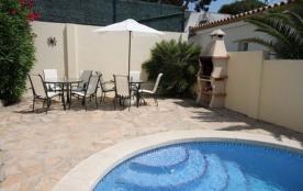 Villa proche de la plage de Montgo