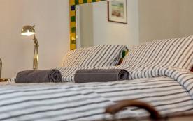 Détail Master bedroom