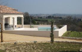 Villa à LES MAGES