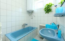 Appartement pour 3 personnes à Balatonfoldvar/Balatonszarszo
