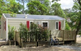 Mobil Home 2 personnes