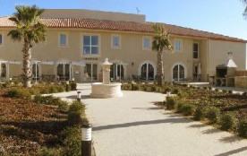 Les jasses de Camargue Villa T3+- 6 pers.